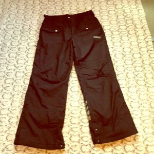 Youth 14/16 snowboard pants